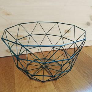 Geometrischer Pflanzenständer - DIY - Material - Sperrholz